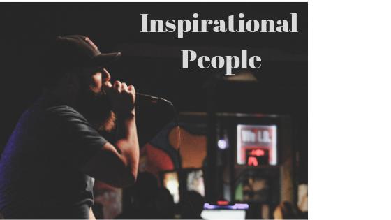 Inspirational People
