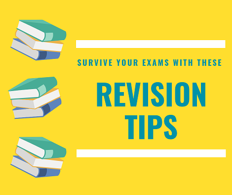 Revision Tips Survival Guide