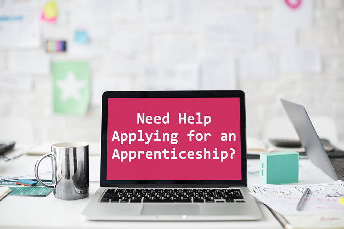 Need Help Applying for an Apprenticeship?