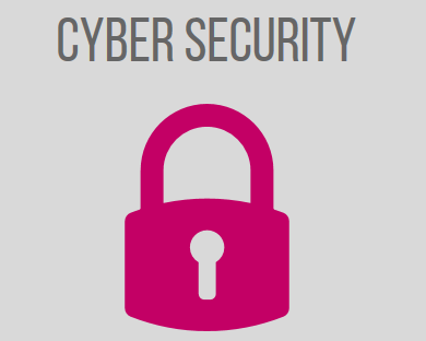 Cyber security is an issue for all staff