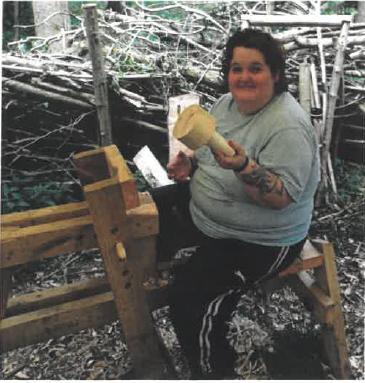 Opportunity Suffolk: Kersty's Story