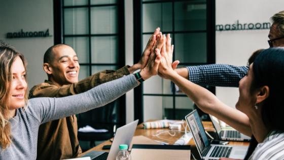 Staff Training Helps Improve Staff Loyalty